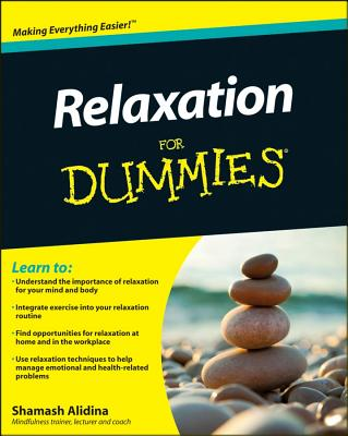 Relaxation for Dummies By Alidina, Shamash/ Cooper, cary L.